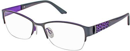 Animal Patterned Eyeglasses From Brendel Eyewear