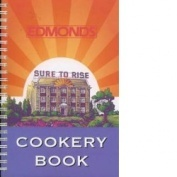 classic kiwi cook book.  The Edmonds Cook Book - every home should have one.