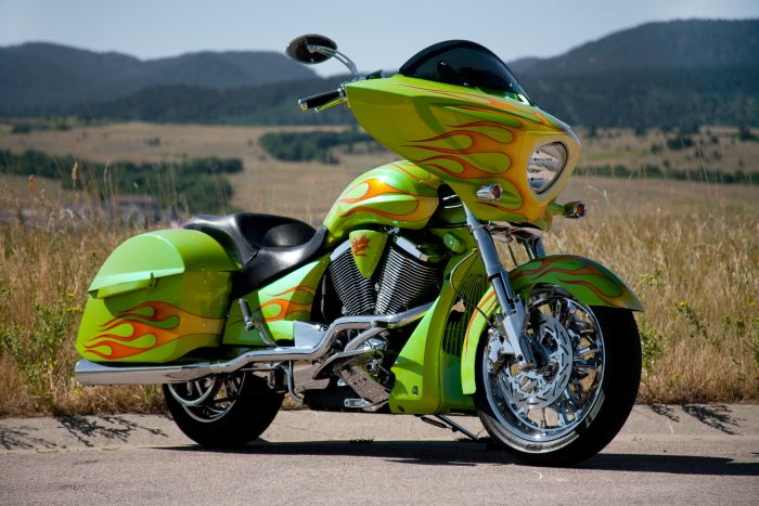 baggers | ... , MOTORCYCLE MAGAZINE, MOTORCYCLE PERFORMANCE, MOTORCYCLES, BAGGERS