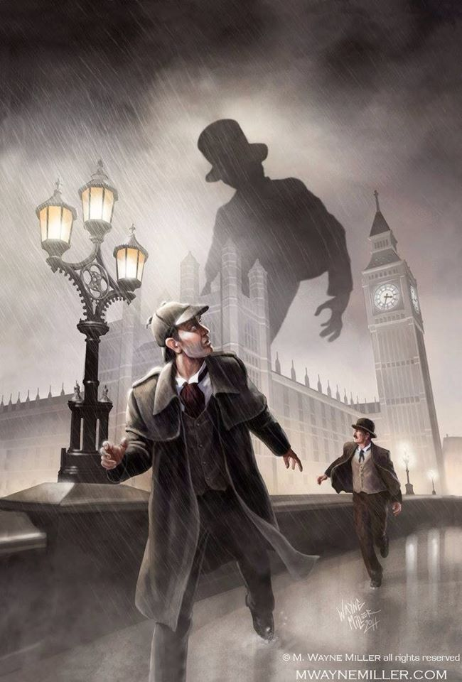 importance of weather throughout sherlock holmes I often find myself walking into the kitchen (or the living room or bedroom or wherever), unable to recall why i was going there in the first place what i do in those cases is retrace my steps, until i am back to where i began my trip.