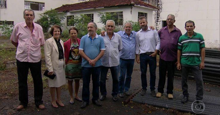 Fantástico vai até o interior de Goiás, onde a história da JBS começou