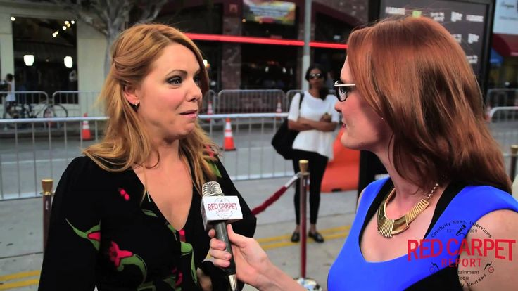 Collette Wolfe at the Season 2 Premiere for FXX's You're The Worst #YoureTheWorst @YTWFXX