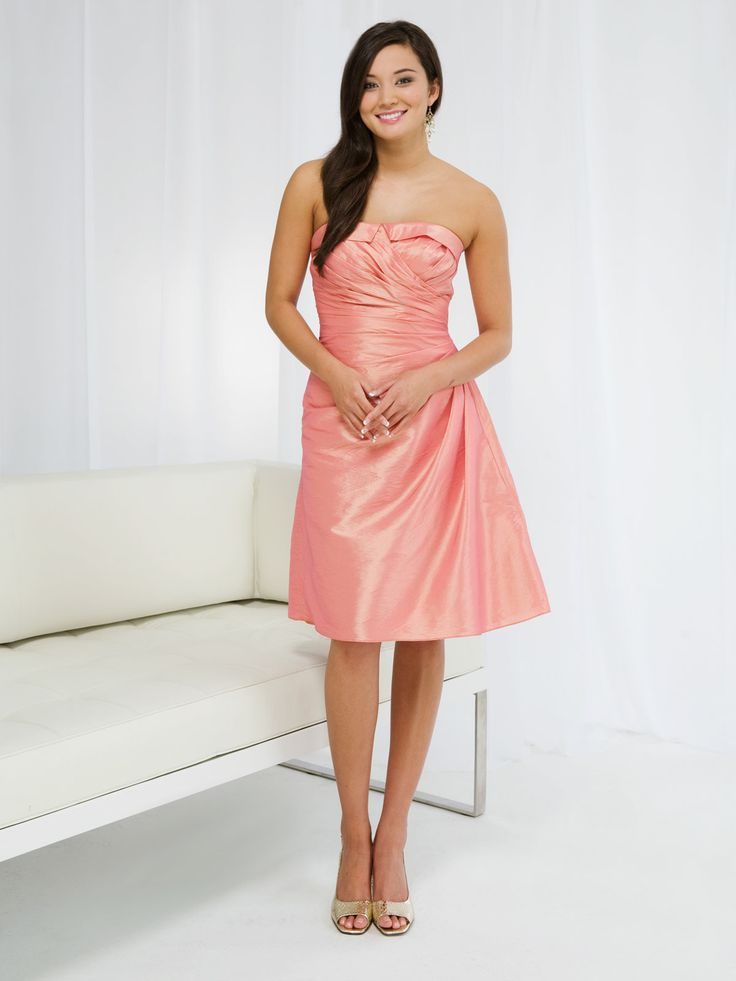 Bridesmaid Dress Wedding