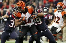 NFL 2016 Week 16: Live Stream, Scores, Stats, News, Online & TV channel Bengals vs Texans  http://bengalsvstexans.org