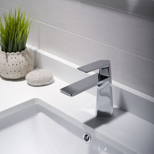 Found it at Wayfair.ca - Exquisite Single Handle Basin Faucet