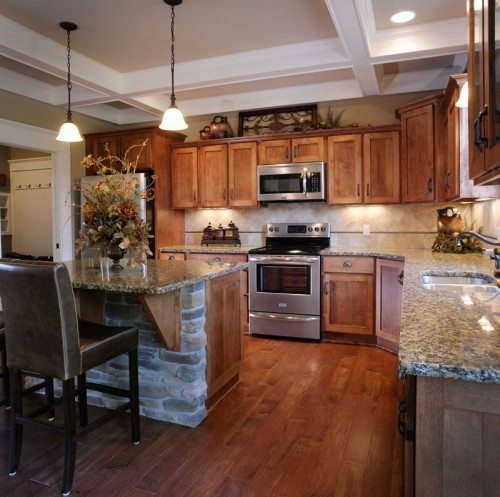 Windows And Doors, Ceilings And Kitchen Tray