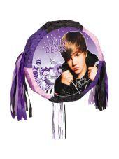 Justin Bieber Pinata-Party City