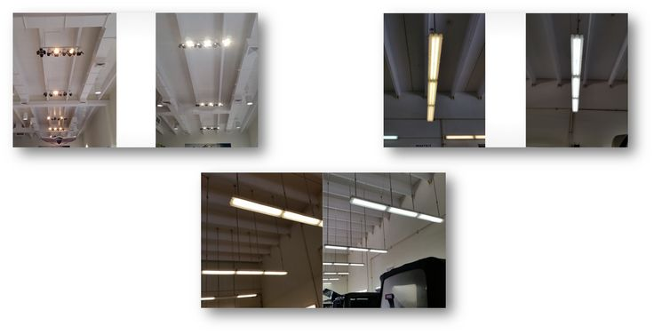 LED Lighting Upgrade Guam  b efficient America LED Lighting Products