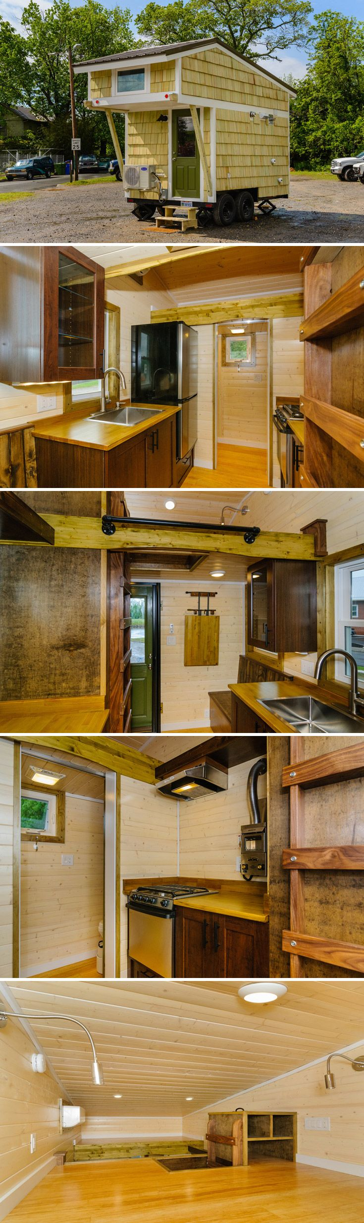 730 best tiny house images on pinterest small houses tiny