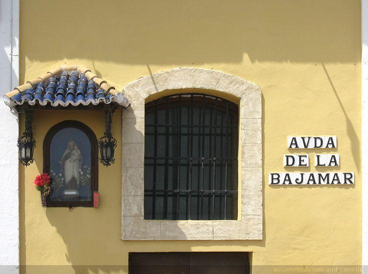 Avenida de la Bajamar // El Puerto de Santa María