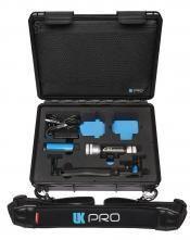 Underwater Kinetics Pro POV GoPro Black Pak