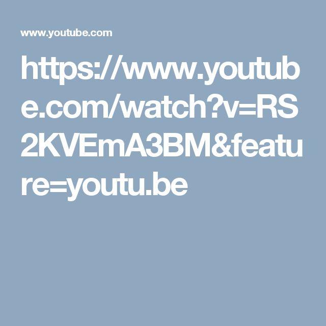 https://www.youtube.com/watch?v=RS2KVEmA3BM&feature=youtu.be