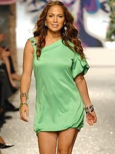 Jennifer Lopez            http://en.wikipedia.org/wiki/Jennifer_Lopez