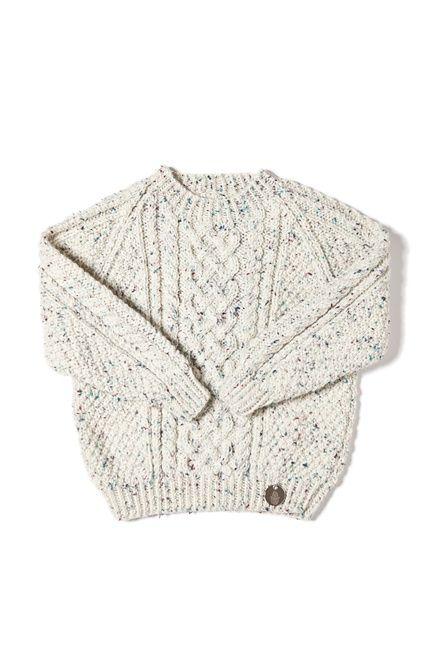 Mini Sailor Sweater/ ROBOTY RĘCZNE/ 350 zł