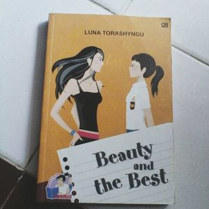 SYIREN BOOKS: TEENLIT: BEAUTY AND THE BEST by LUNA TORASHYNGU