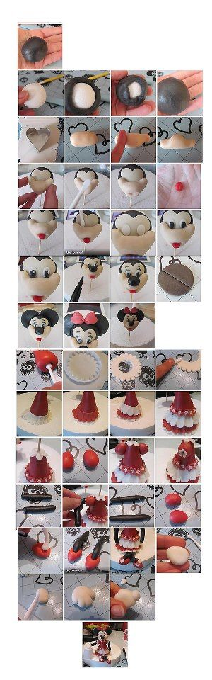 Tutorial - For all your cake decorating supplies, please visit craftcompany.co.uk
