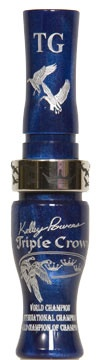 Tim Grounds Triple Crown Goose Call - I need money....