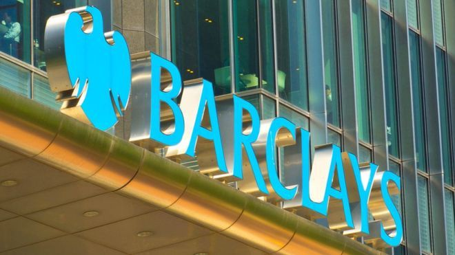 Barclays PLC and four former executives have been charged with conspiracy to commit fraud and the provision of unlawful financial assistance. The Serious Fraud Office charges come at the end of a five-year investigation and relate to the bank's fundraising at the height of 2008's financial crisis.