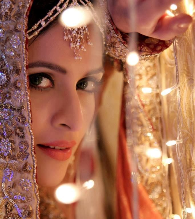 Arij Fatyma Pakistani Fashion Model by Unomatch