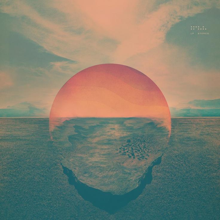 Atmosphere Album Covers