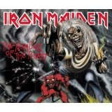 Number of the Beast (Audio CD)By Iron Maiden