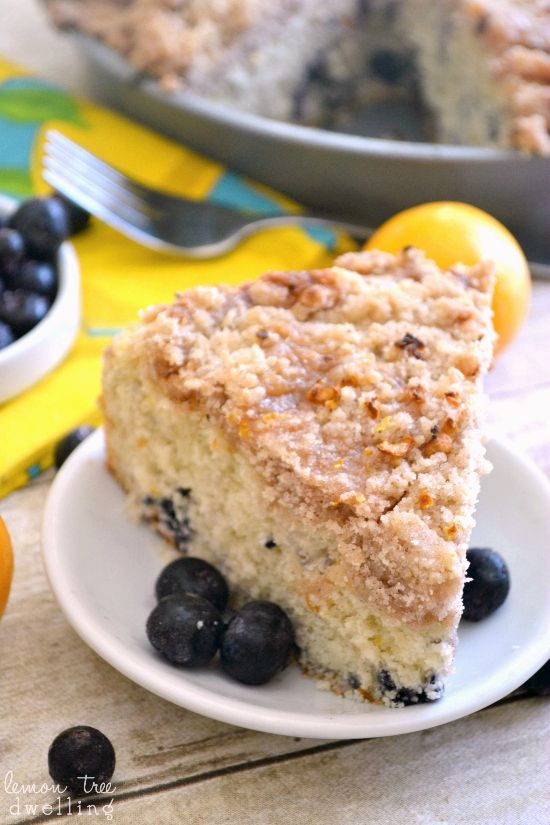 Paula Deen Cinnamon Coffee Cake Recipe