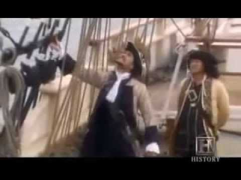 True Caribbean Pirates Henry Morgan to Blackbeard History Channel Doc.