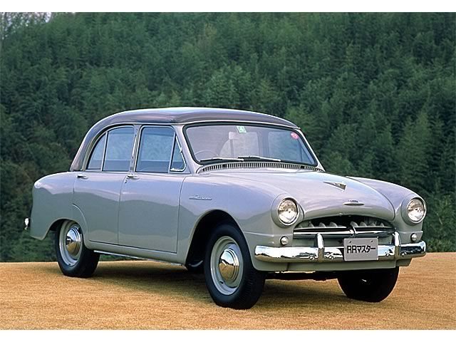 1000+ images about Toyota 1936-1979 on Pinterest ...