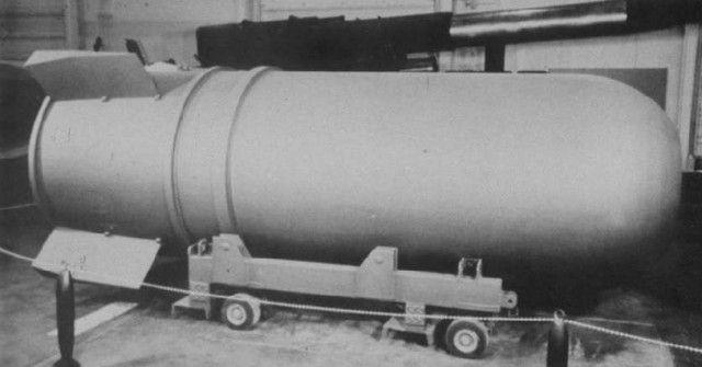 1950 building of hydrogen bomb | 1950s - Korean War ...