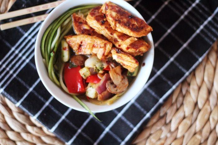recept-courgette-noedels-kip-groente-16