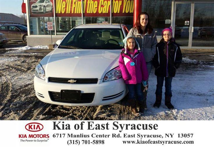 Kia of East Syracuse Customer Reviews New York Dealer