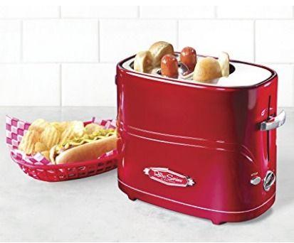 Zrób sobie Hot Doga