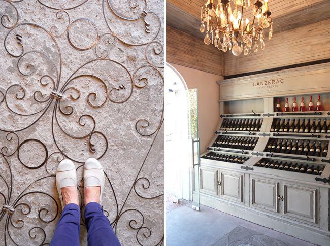 Lanalou Style | A visit to Lanzerac | http://lanaloustyle.com