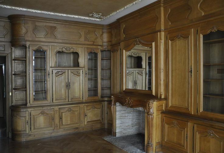 152 best images about french boiserie and carved paneling for Boiserie dwg