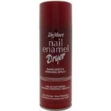 Demert Nail Enamel Dryer Spray 7.5 oz. - #nails #nailbling #nailpolish #nailpolishset -   Professional manicurists finishing spray for natural and artificial nails. Helps dry nails fast in order to prevent smearing. It contains dl-panthenol, organic