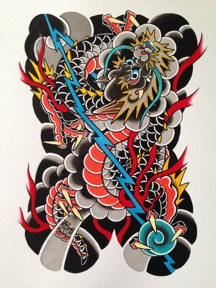 164 best images about japanese tattoo on pinterest half for Japanese tattoo flash