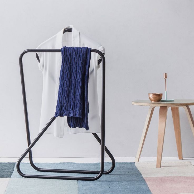 Clothing Racks In Inventive Forms By INIZIOO Designed In Italy #MONOQI