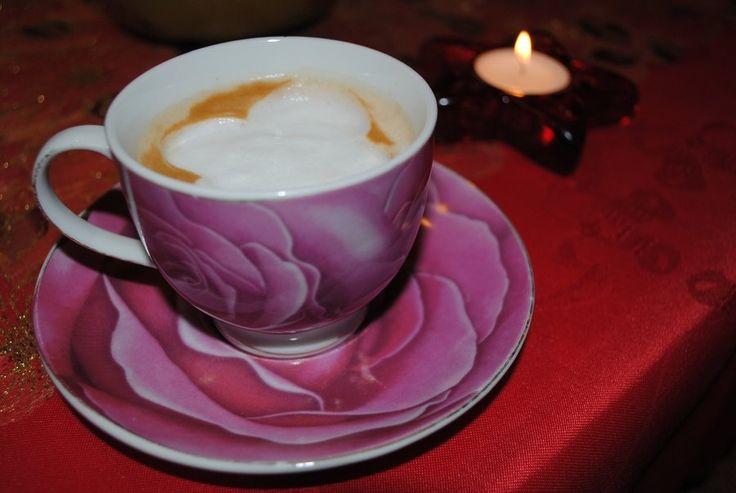 Cup of coffee by Zaguljena.deviantart.com on @DeviantArt
