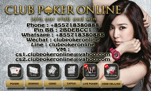 Image Result For Cendana Poker Com