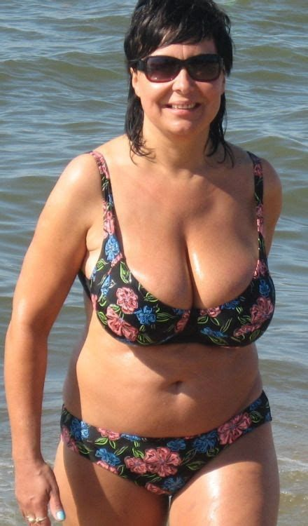 Image result for Fat Older Women in Swimsuits