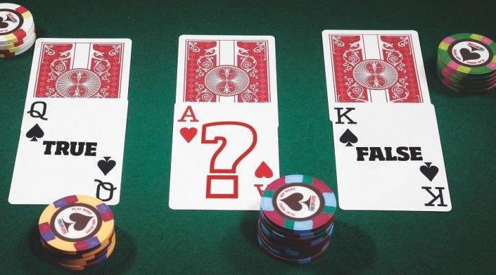 Aprende las jugadas de #poker más habituales en el #pokeronline, los semifaroles.  http://maestrosdelpoker.com/jugadas-de-poker-semifaroles/