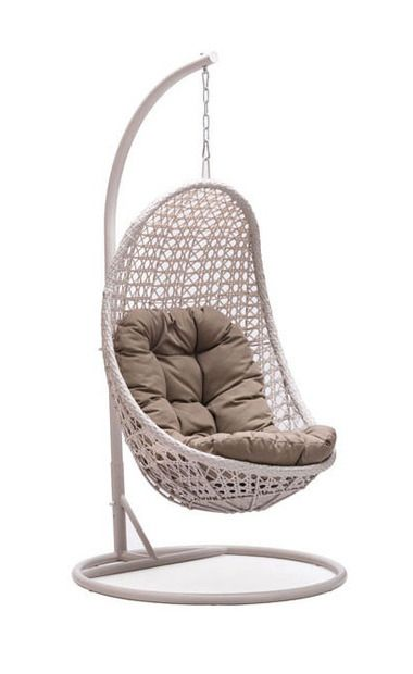 Coco Cradle Chair & Steel Frame ( I had one of these growing up. I used to sit in it while listening to music and doing homework)