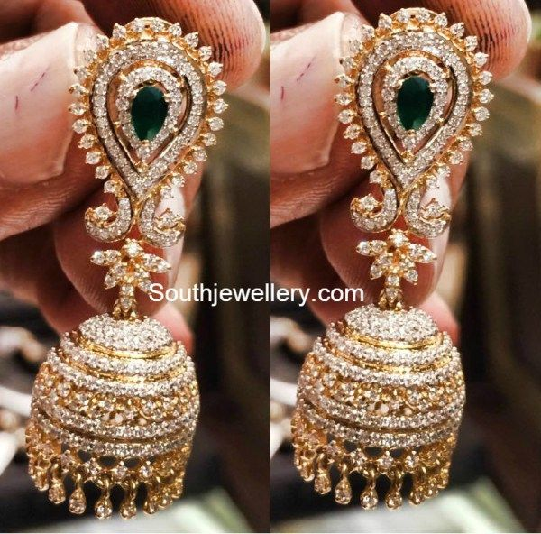 diamond_jhumkas_20_grams