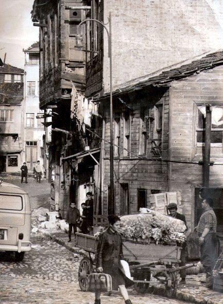 Sultanahmet, 1970'ler #İstanbulBeniBırakma #Magma #istanlook
