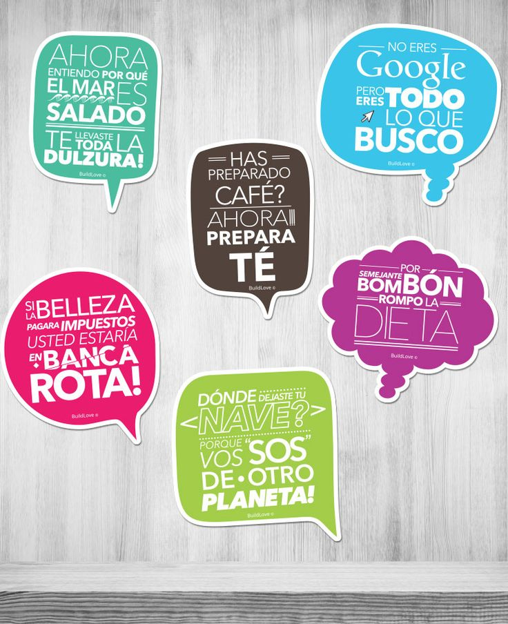 Pack Stickers Piroperos