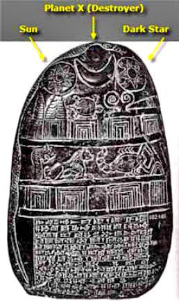 Planet X and The Kolbrin Bible Connection - Why The Kolbrin Bible is the Rosetta Stone for Planet X