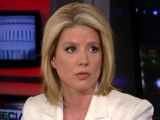 "Kirsten Powers: I'm Tired Of ""Having To Defend This President"" And Obamacare 