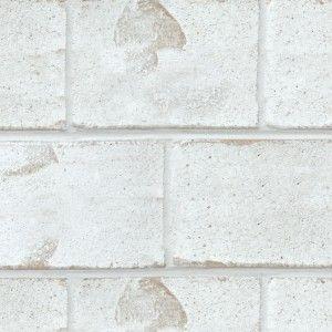 PGH Bricks Presto Coconut. Double height.