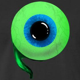Septiceye Shirt   Jack Septic Eye $23