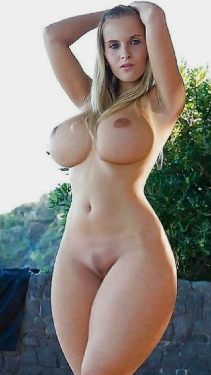 Thick Slim Naked Babes